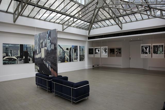 exposition-secrets-defense-peintures-de-michelle-auboiron-kiron-galerie-paris-2009-7