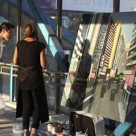 peintures-de-hong-kong-peintre-michelle-auboiron-peindre-la-ville-8 thumbnail