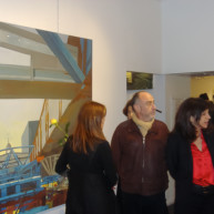 Michelle-Auboiron-Bridges-of-Fame-exposition-Crous-Beaux-Arts-Paris-2004- thumbnail