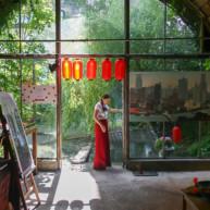 Michelle-Auboiron-Exposition-Brut-de-Shanghai-Paris-Les-Voutes-2005--3 thumbnail