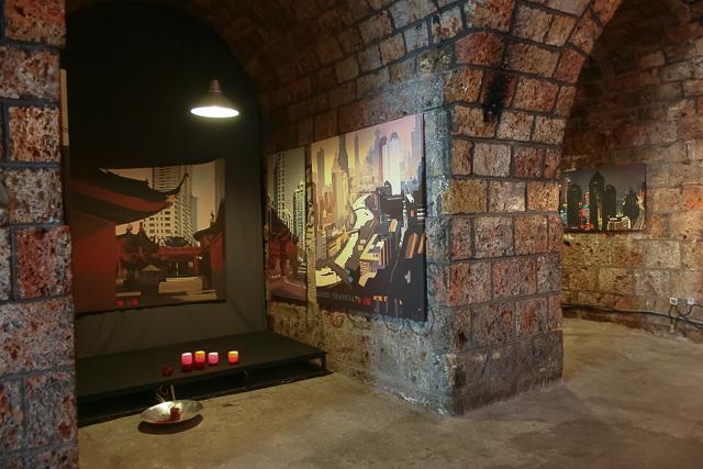 Michelle-Auboiron-Exposition-Brut-de-Shanghai-Paris-Les-Voutes-2005--8