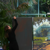 Michelle-Auboiron-expositions-Serres-d-Auteuil-Paris-2004--7 thumbnail