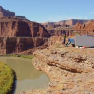 Michelle-Auboiron-Colorado-peintures-Ouest-americain-Utah-Nevada-Arizona-Californie-2001--35 thumbnail