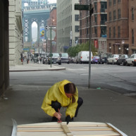 Michelle-Auboiron-Bridges-of-Fame-peinture-live-New-York-San-Francisco-2003--45 thumbnail