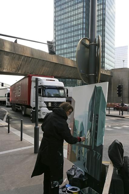 michelle-auboiron-peinture-en-direct-de-paris-la-defense-4