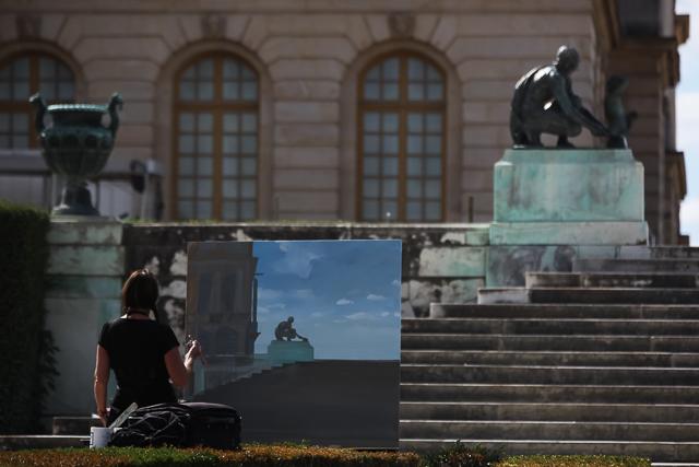peintures-du-parc-du-chateau-de-versailles-michelle-auboiron-peintre-peindre-versailles-13