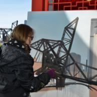 06-Saint-Charles-Air-Line-Bridge-Chicago-painting-Michelle-Auboiron-6 thumbnail
