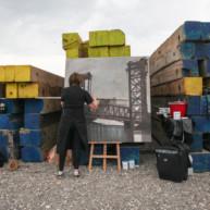 Peinture-ponts-de-chicago-Michelle-Auboiron--10 thumbnail