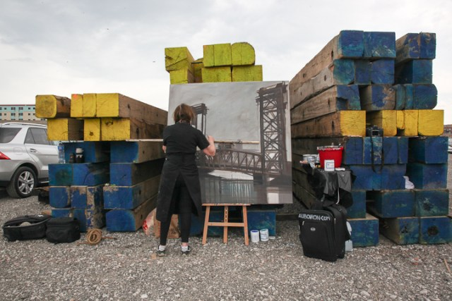 Peinture-ponts-de-chicago-Michelle-Auboiron--10