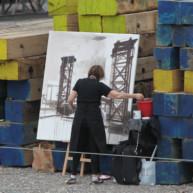 Peinture-ponts-de-chicago-Michelle-Auboiron--5 thumbnail