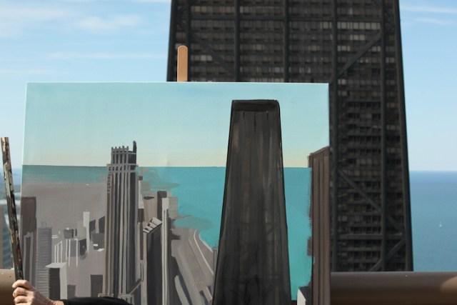 Peinture12-Deck-Chicago-painting-Michelle-Auboiron-11
