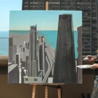 Peinture12-Deck-Chicago-painting-Michelle-Auboiron-12 thumbnail