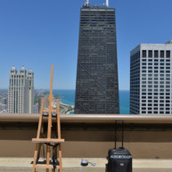 Peinture12-Deck-Chicago-painting-Michelle-Auboiron thumbnail