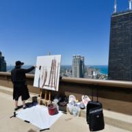 Peinture12-Deck-Chicago-painting-Michelle-Auboiron-7 thumbnail