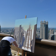 Peinture12-Deck-Chicago-painting-Michelle-Auboiron-8 thumbnail