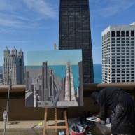 Peinture12-Deck-Chicago-painting-Michelle-Auboiron-9 thumbnail