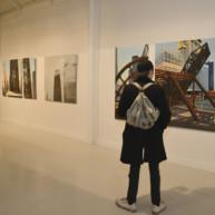 Exposition-Chicago-Express-Peintures-de-Michelle-AUBOIRON-Espace-Commines-Paris-2015-11 thumbnail