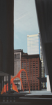 26-The-Flamingo-Chicago-painting-by-Michelle-Auboiron-150x75-2015