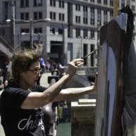 Peintures-live-de-Chicago-par-Michelle-AUBOIRON-19 thumbnail