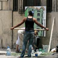 michelle-auboiron-peintre-en-action-a-la-havane-22 thumbnail