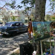 michelle-auboiron-peintre-en-action-a-la-havane-3 thumbnail