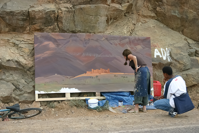 michelle-auboiron-peintre-en-action-sud-marocain--10