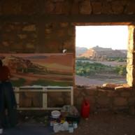 michelle-auboiron-peintre-en-action-sud-marocain--15 thumbnail