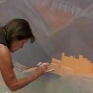 michelle-auboiron-peintre-en-action-sud-marocain--9 thumbnail
