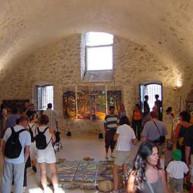 exposition-peintures-de-corse-par-michelle-auboiron-bastion-de-france-porto-vecchio-10 thumbnail