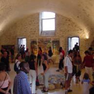 exposition-peintures-de-corse-par-michelle-auboiron-bastion-de-france-porto-vecchio-9 thumbnail