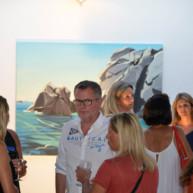 Exposition-Peintures-de-Corse-de Michelle-Auboiron-Barnes-Porto-Vecchio-2017-18 thumbnail