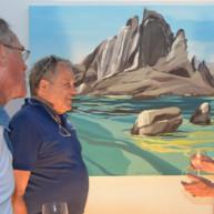 Exposition-Peintures-de-Corse-de Michelle-Auboiron-Barnes-Porto-Vecchio-2017-20 thumbnail
