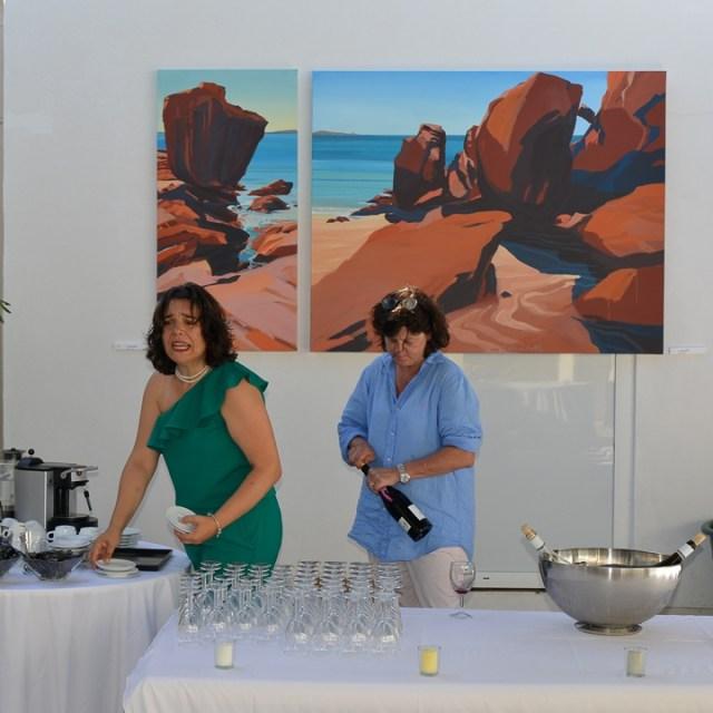 Exposition-Peintures-de-Corse-de Michelle-Auboiron-Barnes-Porto-Vecchio-2017-3