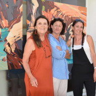 Exposition-Peintures-de-Corse-de Michelle-Auboiron-Barnes-Porto-Vecchio-2017-6 thumbnail