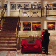 Exposition-Peintures-de-l-Opera-par-Michelle-AUBOIRON-Galerie-de-Nesle-Paris-2000-4 thumbnail