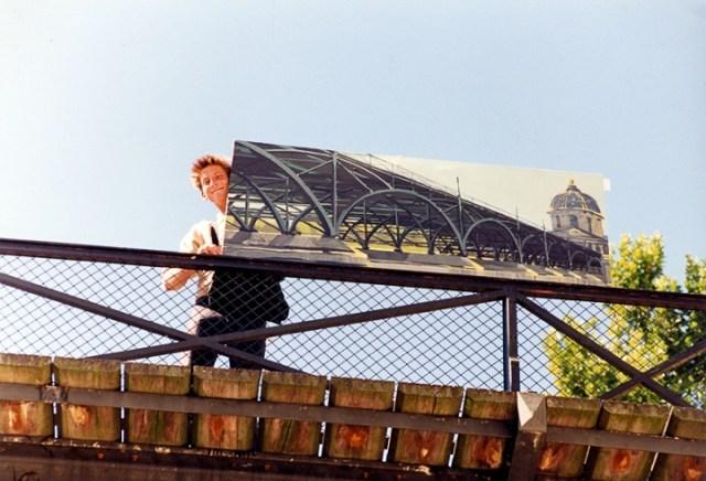 Vernissage-Exposition-Les-Ponts-de-Paris-peintures-de-Michelle-Auboiron-avec-la-galerie-Verneuil-Saints-Peres-Paris-quai-du-Louvre-11