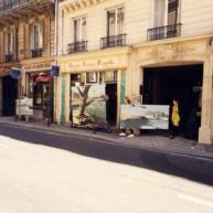 Vernissage-Exposition-Les-Ponts-de-Paris-peintures-de-Michelle-Auboiron-avec-la-galerie-Verneuil-Saints-Peres-Paris-quai-du-Louvre-14 thumbnail
