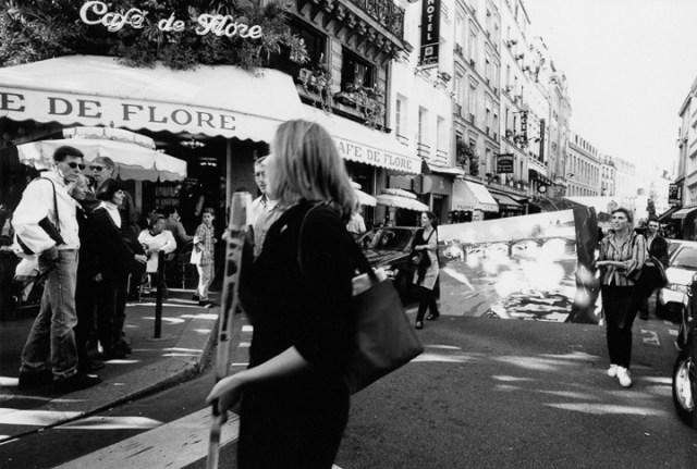 Vernissage-Exposition-Les-Ponts-de-Paris-peintures-de-Michelle-Auboiron-retour-en-fanfare-a-la-galerie-Verneuil-Saints-Peres-Paris-5