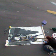 Michelle-AUBOIRON-Peintre-sur-le-Dakar-1999-6 thumbnail