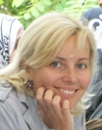 Anne Lebon