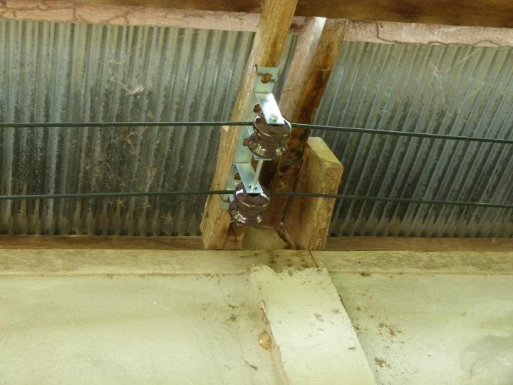 Electricien ELRE Laos Ecole 4