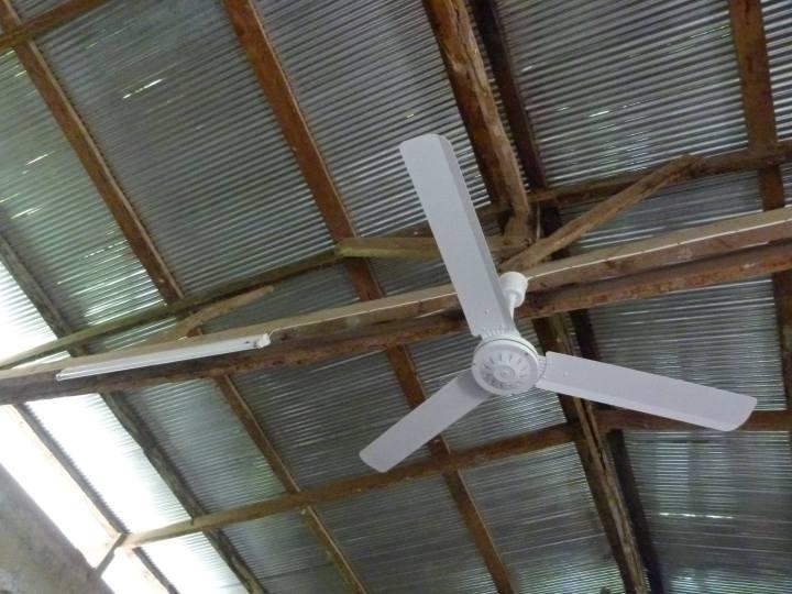 Electricien ELRE Laos Ecole 6