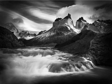 Pas de Deux , Patagonia