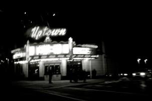 Uptown Theater in Kansas City, Missouri