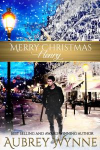 Book Cover: Merry Christmas Henry: A Chicago Christmas #3