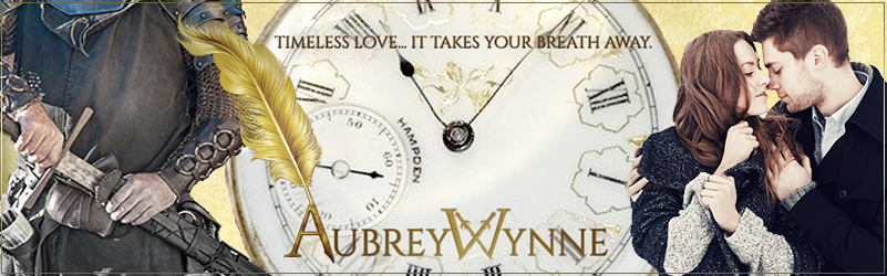 Aubreys website banner