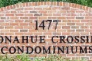 Donahue Crossing Condos for Sale in Auburn AL