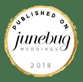 Published-On-Junebug-Weddings-Badge-White