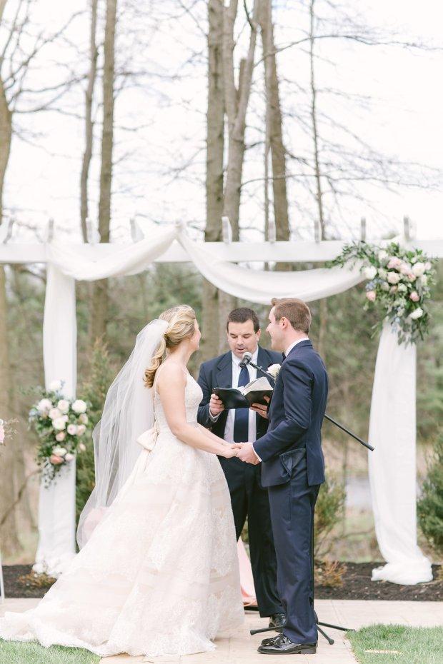 estate new albany wedding