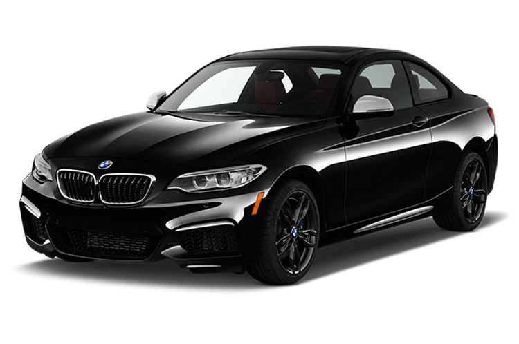BMW Repair in Auburn, CA